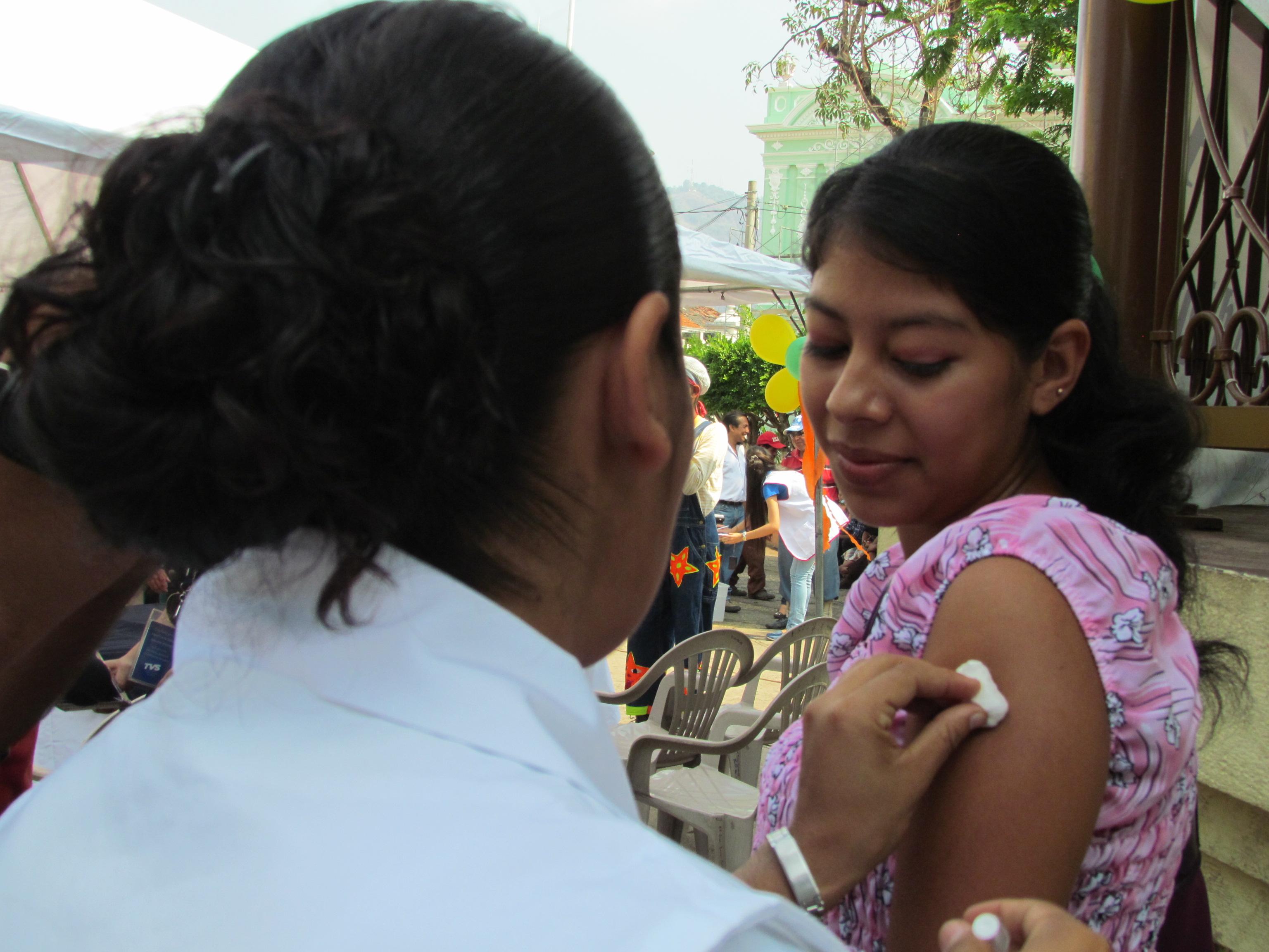 Aumentan casos de Influenza H3N2 en el país