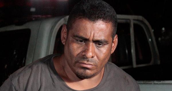 Presunto homicida de agente policial es detenido