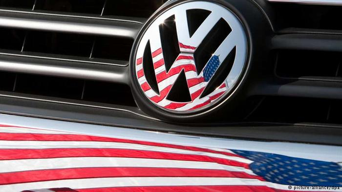 Volkswagen dejará de vender automóviles diésel en EE. UU.