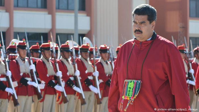Anuncia Maduro nuevo sistema de control de precios