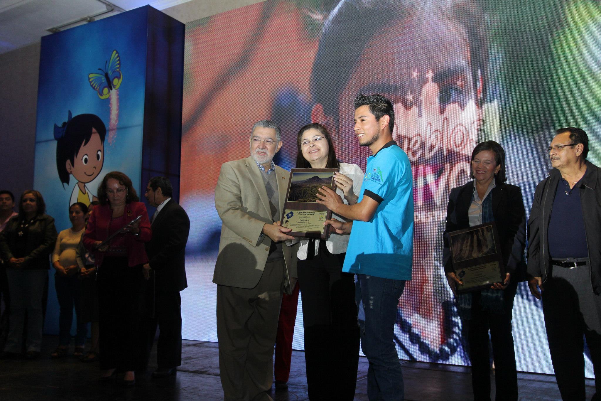 MITUR premia a municipios ganadores del programa Pueblos Vivos 2015
