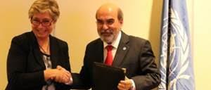 Noruega y FAO firman acuerdo para mejorar la contribución de la pesca de pequeña escala a la seguridad alimentaria mundial