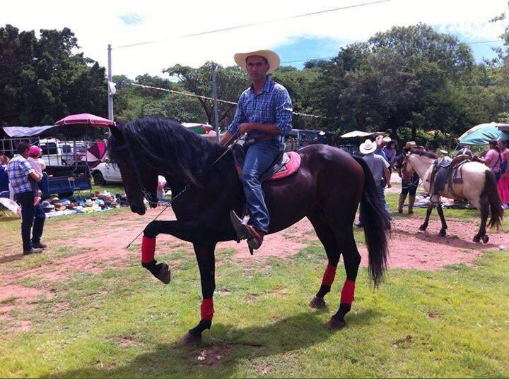 Metapán: Inician las fiestas patronales en San Jeronimo