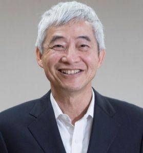 Chen- tan Ho, Ministro de Transporte y Comunicaciones República de China (Taiwán) 19 septiembre de 2016