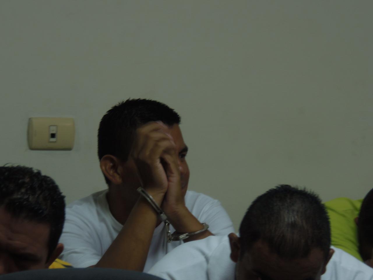 Juzgado Especializado de Instrucción resolvió mantener la detención para imputados vinculados al plan regional Lucero