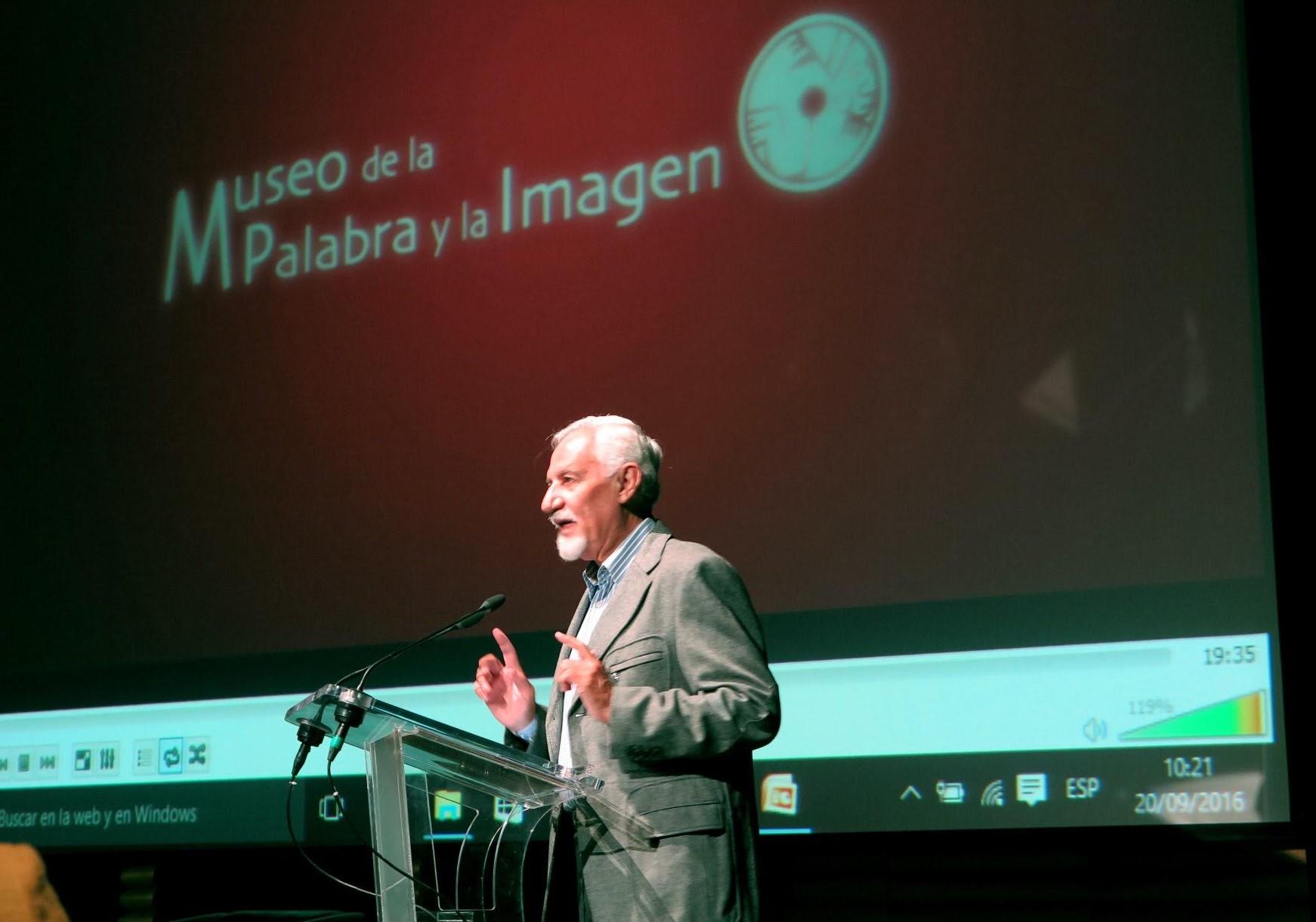 MUPI en coloquio de museología en México