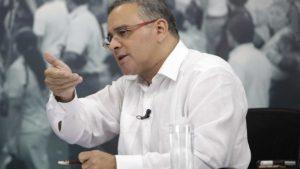 Ex presidente Mauricio Funes
