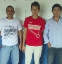 FGR Ahuachapán ordenó la captura de 16 sujetos por Homicidio Agravado y Violación