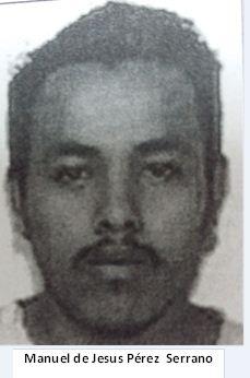 Sujeto condenado a 12 años de prisión por Homicidio Agravado en Chalatenango