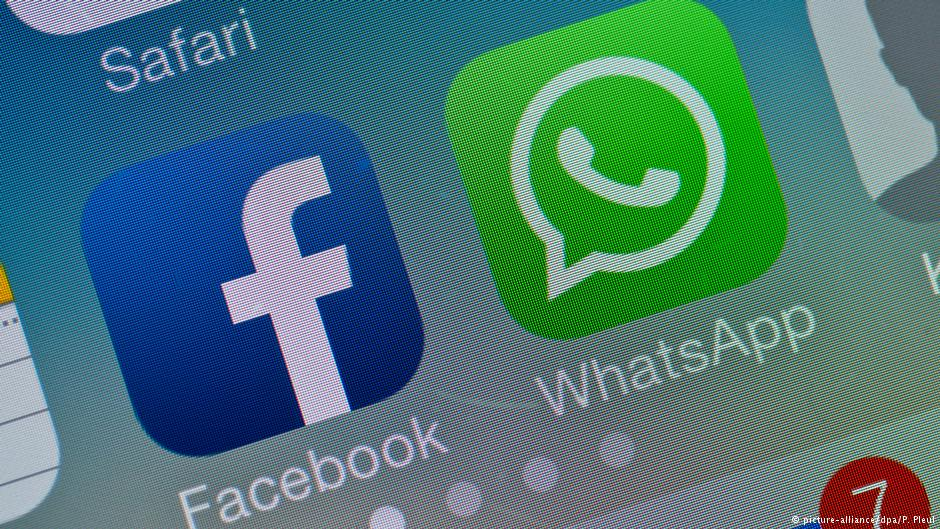 Alemania no permite a Facebook traspaso de datos a WhatsApp