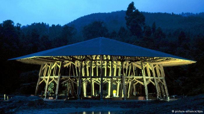 Bambú o guadua: un material para toda la vida