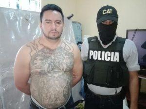 Fiscalía procesará a cabecilla de la MS capturado en Guatemala por 3 homicidios y 30 casos de Proposición para el delito de Homicidio