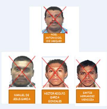 FGR Ahuachapán logró condena para cuatro MS por homicidio de locutor de radio comunitaria
