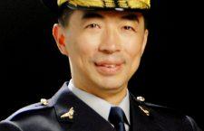 Liu Po-liang Comisionado Buró de Investigación Criminal República de China (Taiwán) Octubre de 2016