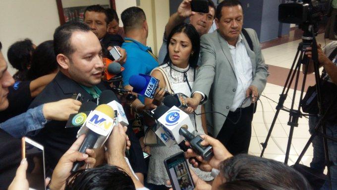 Fiscalía en Acción, tras Roberto Carlos Cruz