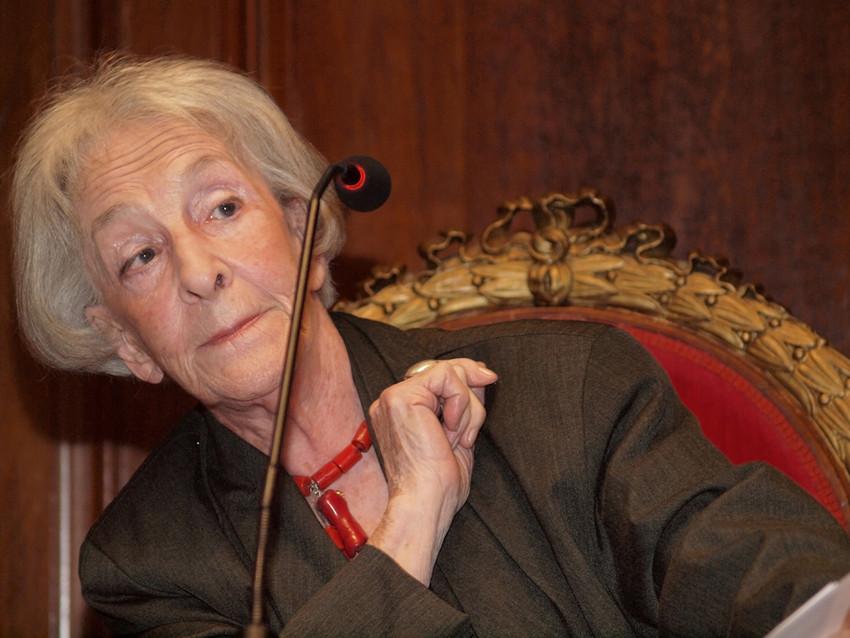 Ida Vitale gana el Premio Internacional de Poesía Federico García Lorca