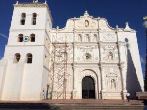 iglesia-de-comayagua
