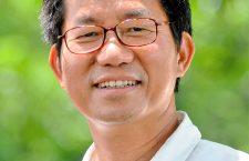 Ministro Ying Yuan Administración para la Protección Medioambiental República de China Taiwan