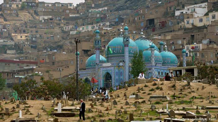 Ataque insurgente en Kabul deja al menos 14 muertos