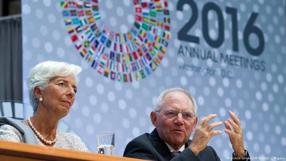 El FMI pide reformas estructurales
