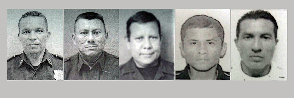 FGR ordena detenciones de jefe policial, agentes y militares por Homicidio Tentado en La Paz