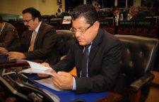 Diputado pr Santa Ana, Juan Carlos Mendoza