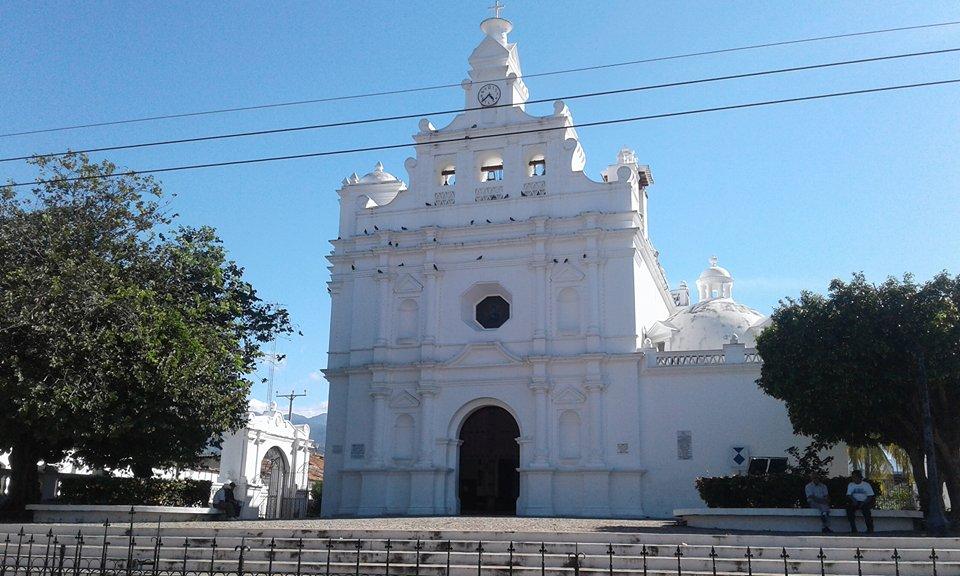 Metapán, principal destino de la Ruta Turistica Trinacional