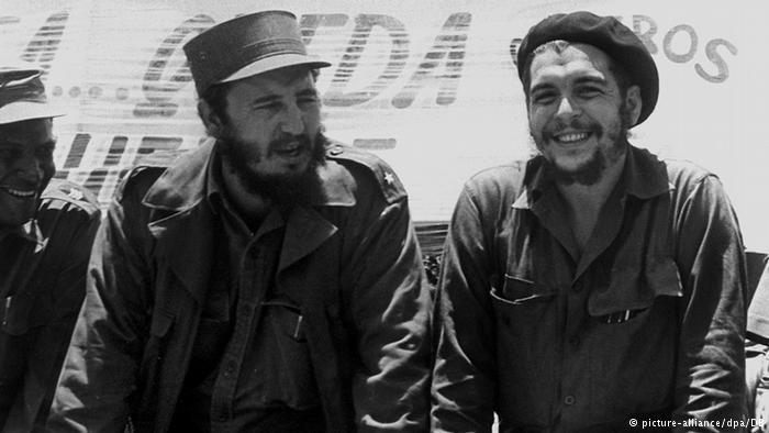 Las promesas incumplidas de Fidel Castro