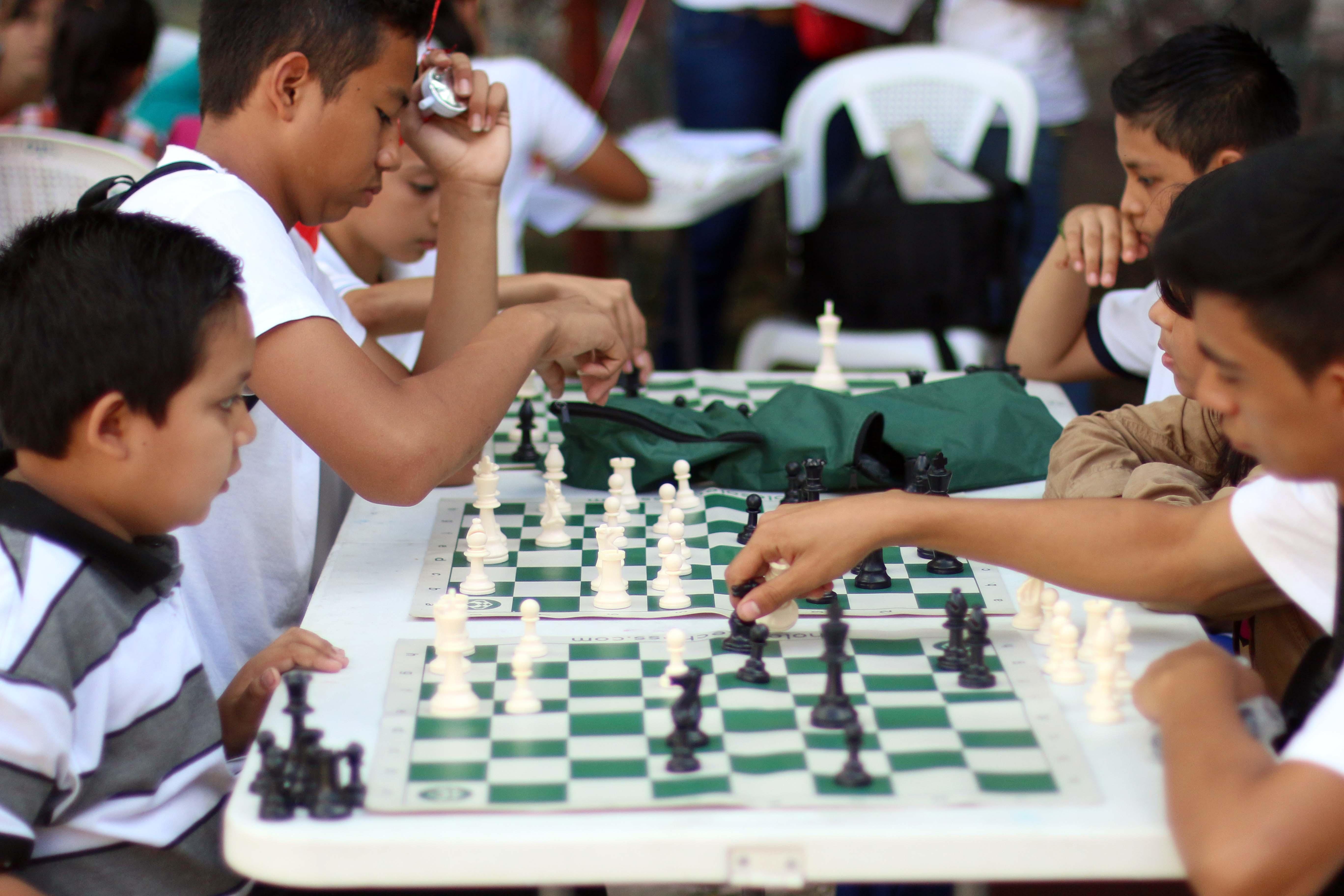 Cruz Roja Salvadoreña promueve derecho a la recreación y sano esparcimiento en jóvenes