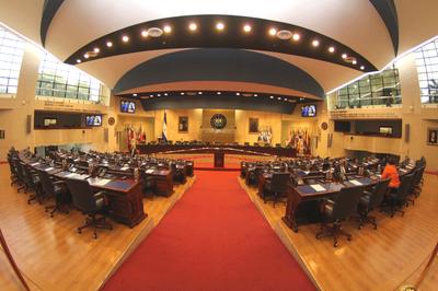 Santa Ana y Occidente:  Temas ambientales serán trasladados en Juzgado Ambiental