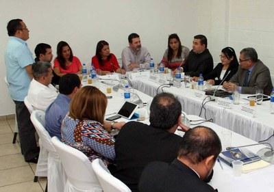 Comisión Financiera se reúne con Cooperativa de Ahorro para analizar reformas a ley que las regula