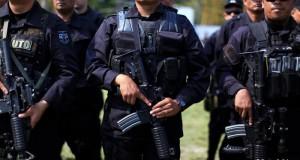 Personal policial reporta  dos capturas en el municipio de Chalchuapa