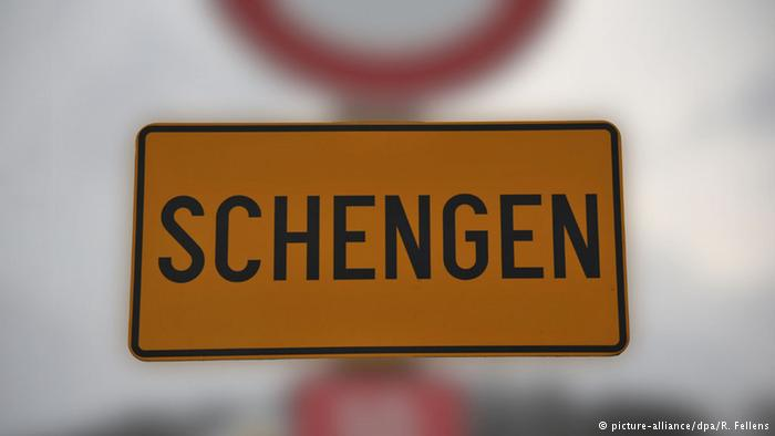 UE: proponen registro previo para ingresar a territorio Schengen