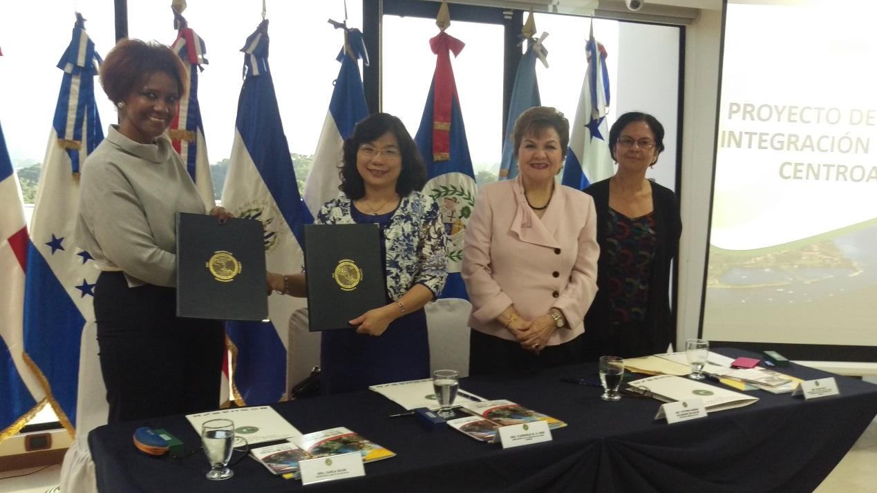 Taiwán reitera su apoyo al fortalecimiento del turismo en Centroamérica