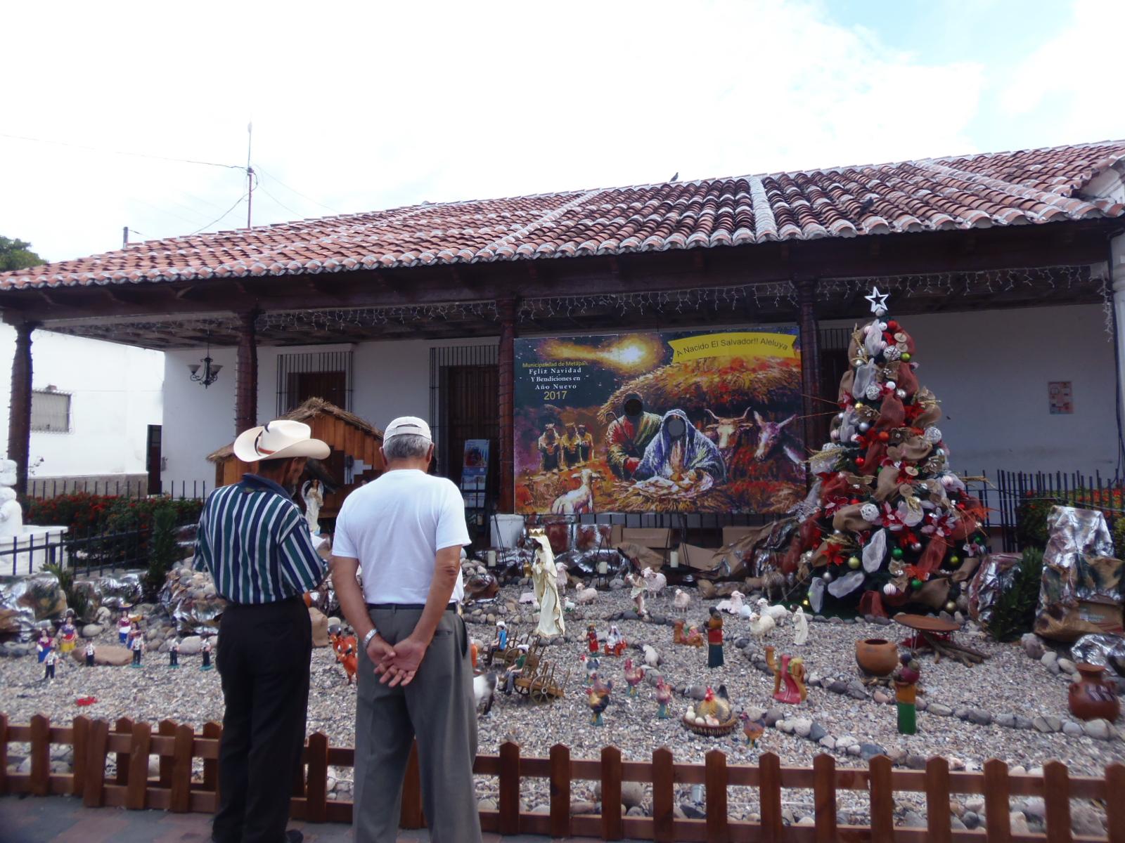 Alcaldía de Metapán prepara nuevos proyectos que contribuyan al desarrollo de la ciudad.