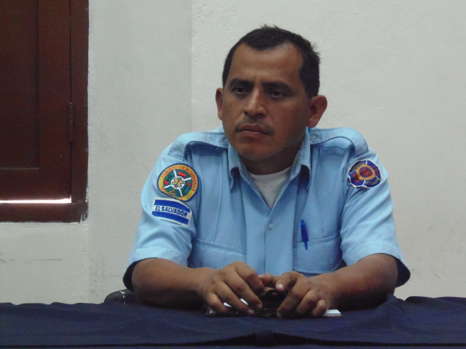 Cuerpo de bomberos brinda recomendaciones a la ciudadanía para las noches festivas de 24 y 31 de diciembre