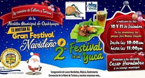 Chalchuapa se prepara para su segundo festival de la yuca