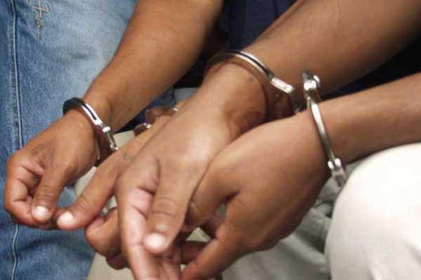 Más capturas por el delito de tráfico ilícito de droga en Santa Ana