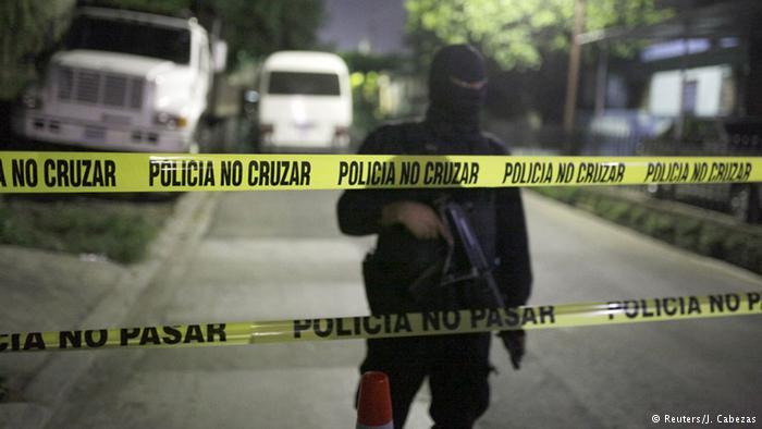 La corrupción, una fuerza invisible que tiene secuestrado a El Salvador