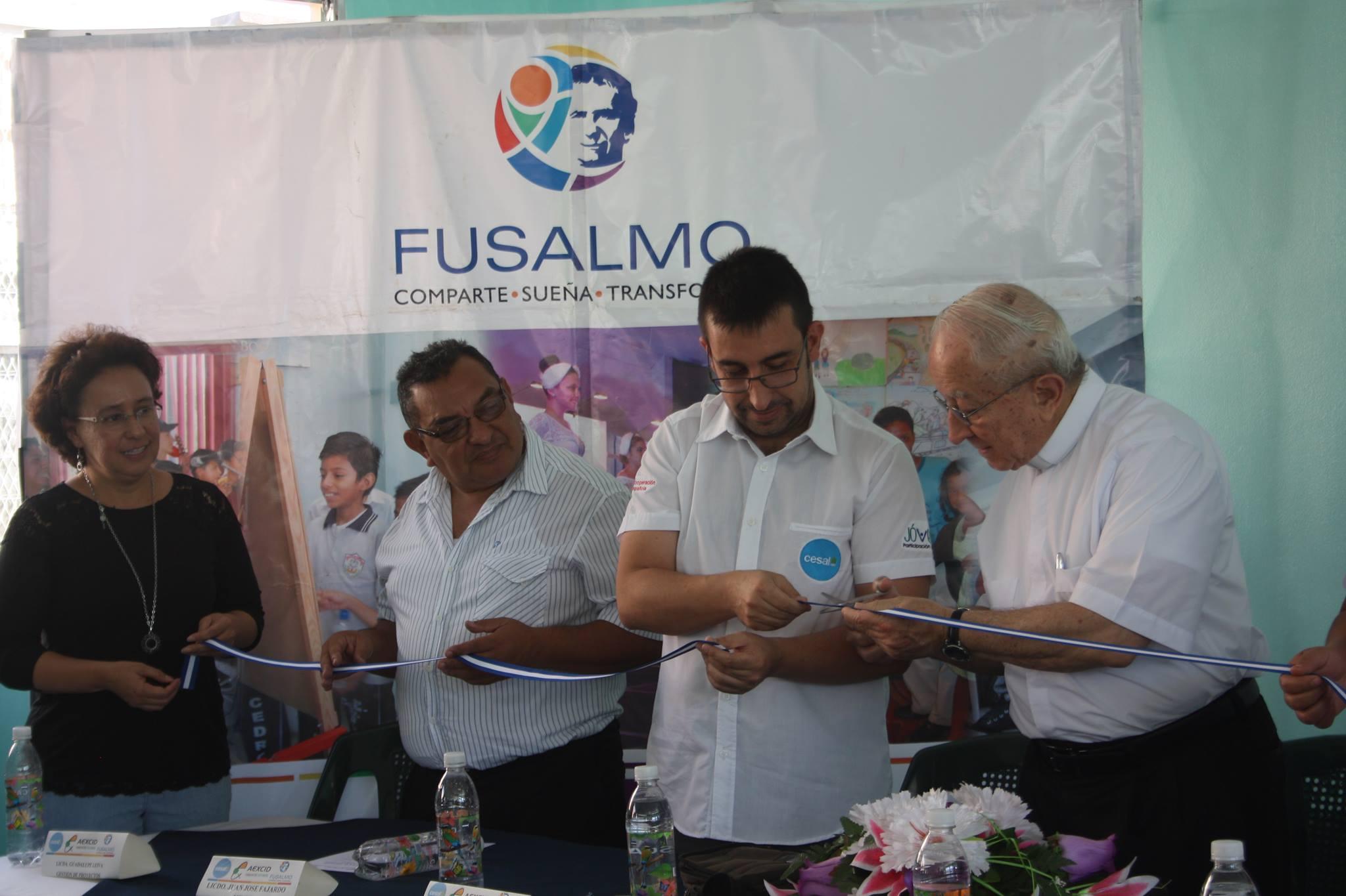 Inauguran Centro Integral a la Familia en Santa Ana