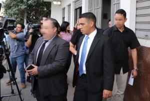 Envían a juicio a capitán del Estado Mayor Presidencial por Fraude Procesal