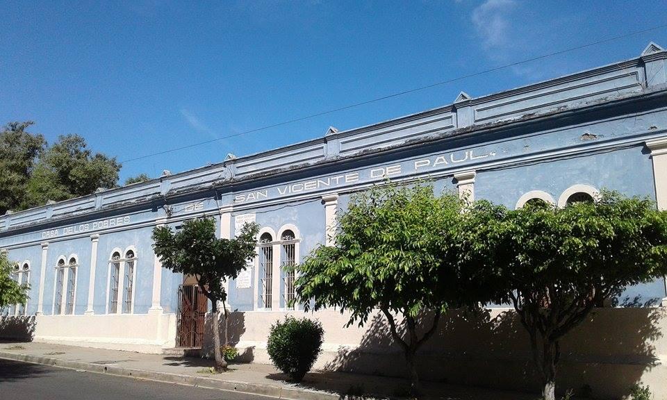 Beneficia con tu donación a las personas del asilo San Vicente de Paúl