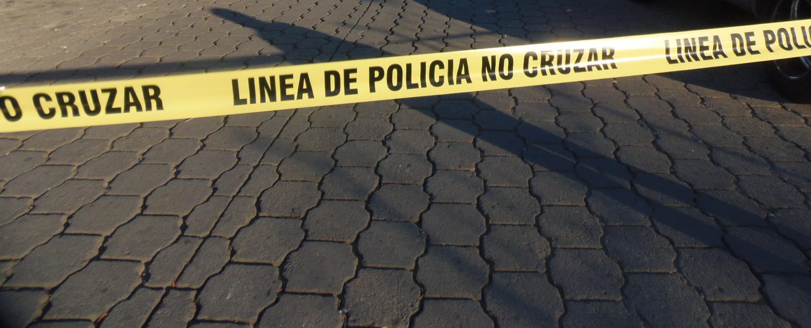 Instituto de Medicina Legal brindó informe estadístico de homicidios en el mes de febrero