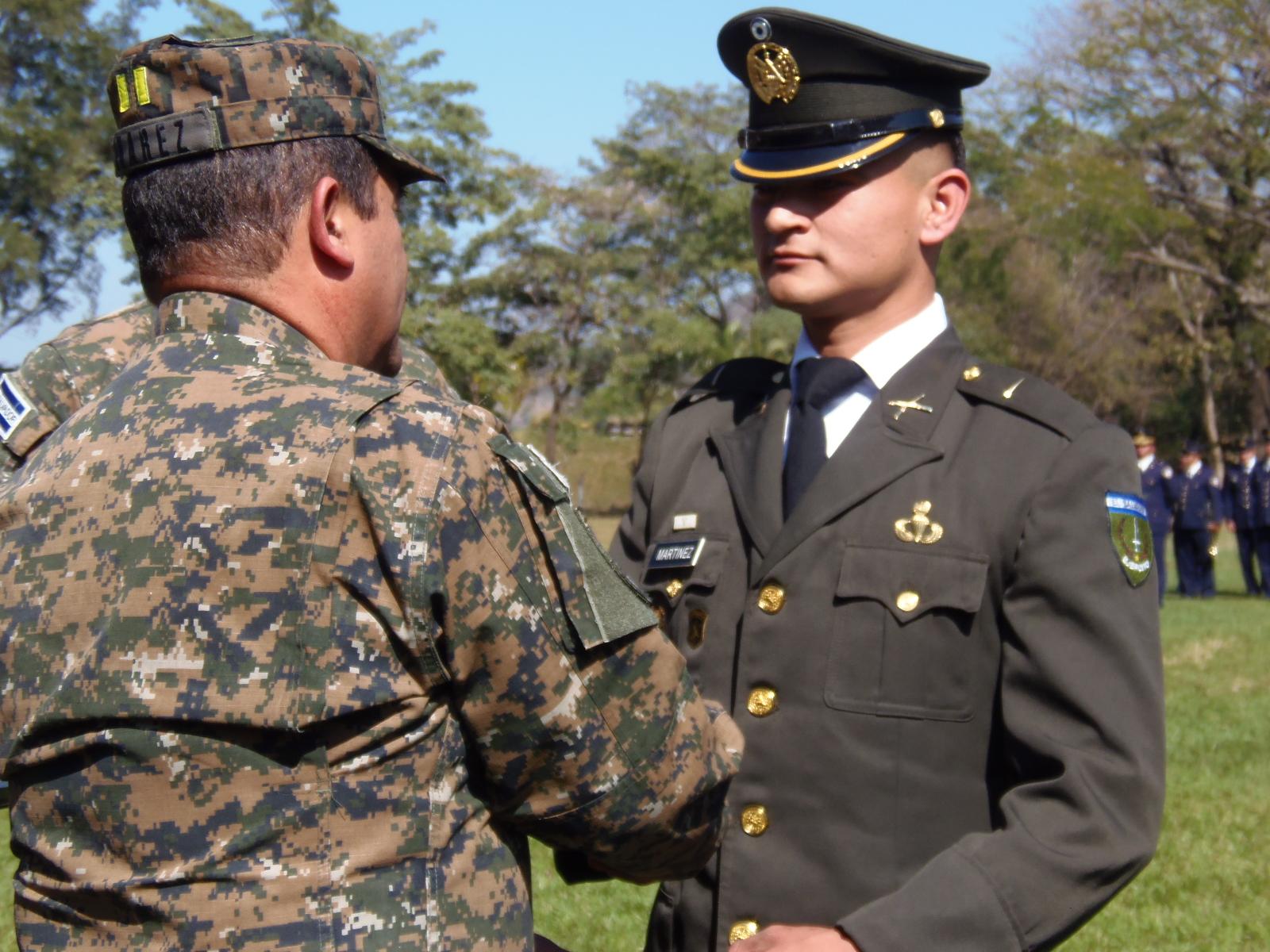 Realizan Posesión de Grado y Toma de Protesta Constitucional en 2ª Brigada de Infantería