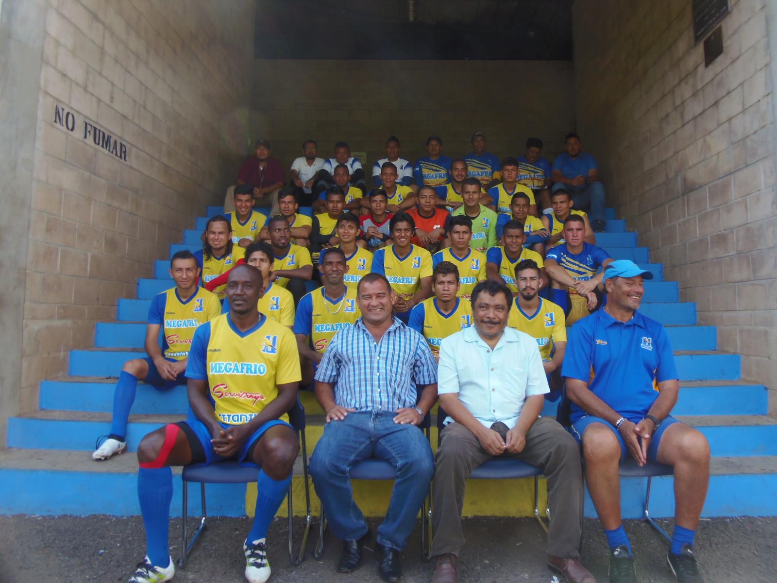 Once Municipal recibe apoyo por parte de la comuna ahuachapaneca