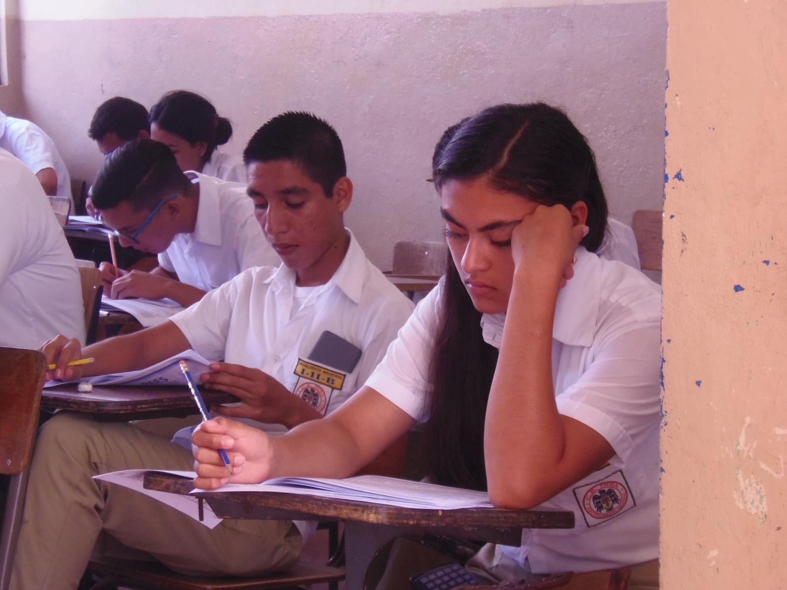 Información para estudiantes que realizaron la Prueba de Aprendizajes y Aptitudes entre  el año 2006 hasta 2015