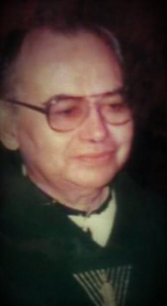 Fallece el Padre Felix Antonio Elias Trujillo