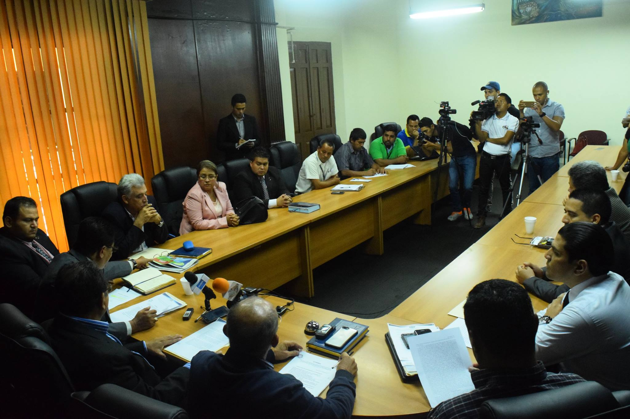 Tribunal Ambiental ordenó a sindicalistas liberar Departamento de Aseo Urbano
