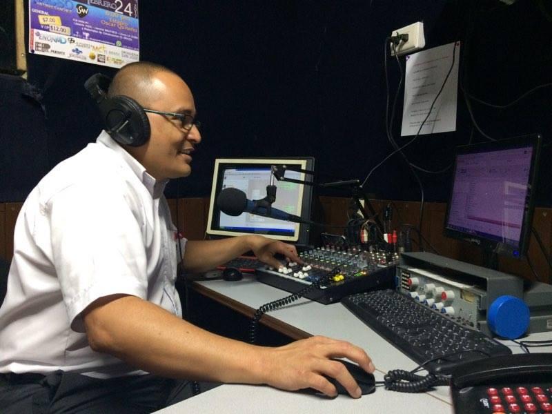¿Sabías qué el 13 de febrero se celebra el día mundial de la radio?