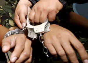 Condenas de 10 años contra dos sujetos por dedicarse al robo de autos y de bienes en viviendas